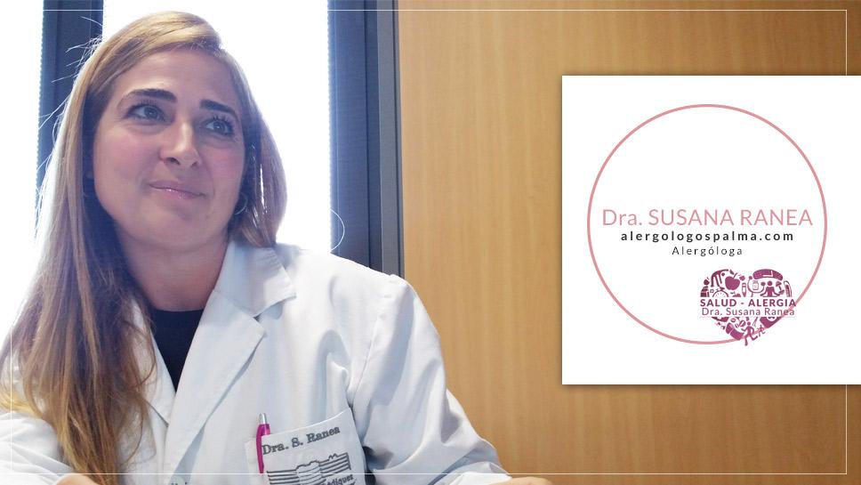Allergists Palma | Doctor Susana Ranea