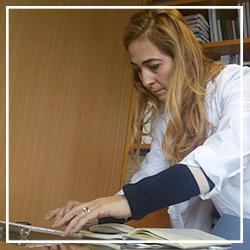 Doctora Susana Ranea Arroyo
