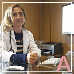 Doctor Susana Ranea