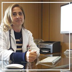 Doctor Susana Ranea Arroyo