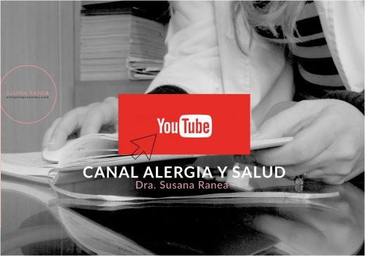 Canal ALERGIA Y SALUD