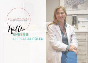 Alergia al Pólen | Síntomas